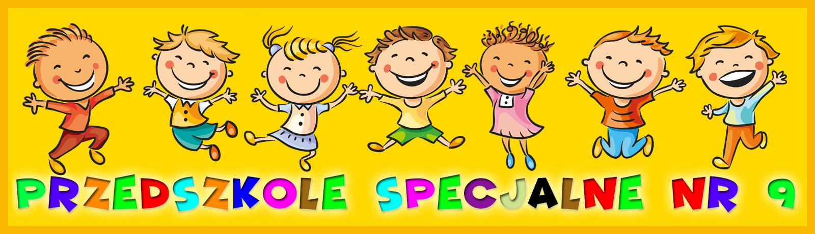 Przedszkole Specjalne nr 9